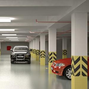 Автостоянки, паркинги Килемаров
