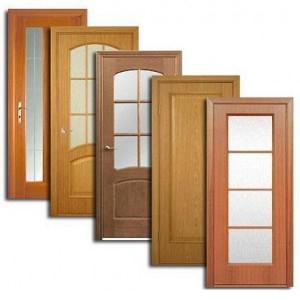 Двери, дверные блоки Килемаров