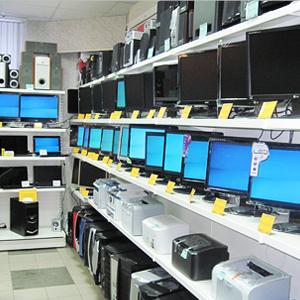 Компьютерные магазины Килемаров