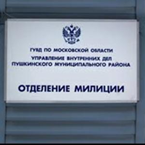 Отделения полиции Килемаров