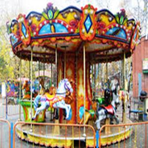 Парки культуры и отдыха Килемаров