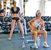 Фитнес-клубы в Килемарах