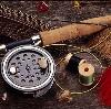 Охотничьи и рыболовные магазины в Килемарах