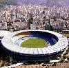 Стадионы в Килемарах