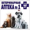Ветеринарные аптеки в Килемарах