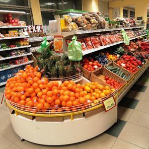 Супермаркеты Килемаров
