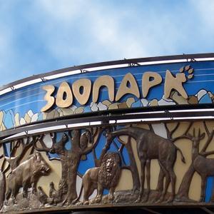 Зоопарки Килемаров