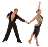 Студия танца и фитнеса Атмосфера - иконка «танцы» в Килемарах
